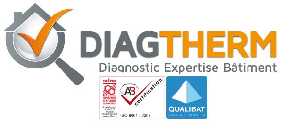 Logos diagtherm etc Tests et diagnostics