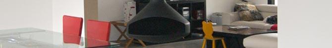 Bandeau cheminée