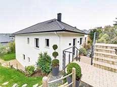 maison de ville moderne France-Maisons-idf Constructeur