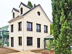 Extension haut de gamme France-Maisons-idf Constructeur