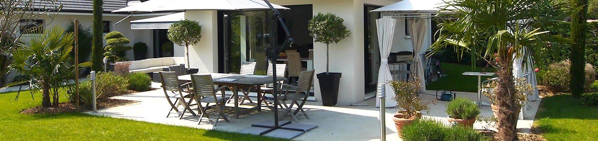 FranceMaisons-idf Constructeur Maisons design contemporaines